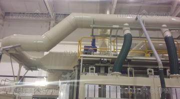 Пластиковая вентиляция