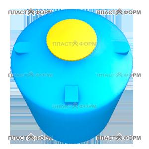 Пластиковый Бак БЦ 3000