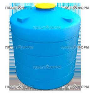 Пластиковый Бак БЦ 5000