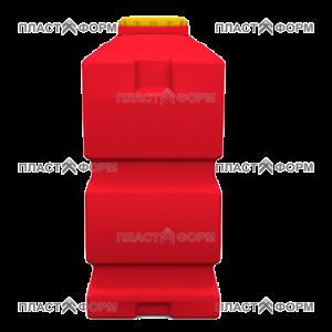 Пластиковый Бак БП-1000