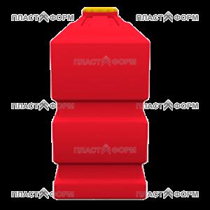 Пластиковые Баки БП 1500