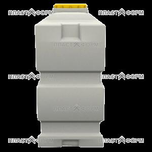 Бак БПТ-1000 из пластика для топлива