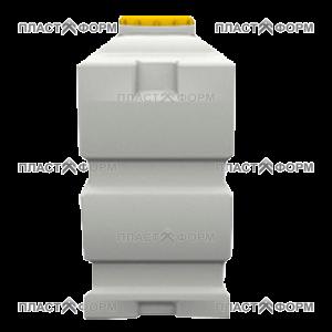 Пластиковый Бак для дизтоплива БПТ-1500