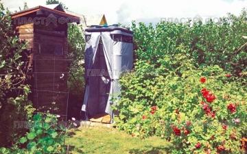 Летний душ для сада