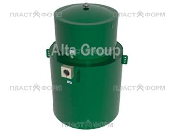 Автономная канализация для дачи Alta Bio 5+