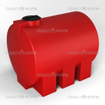 Цилиндрическая Емкость КАС 5000 Н