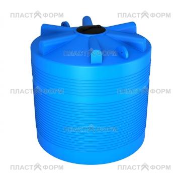 Емкость ЭВЛ 5000 из пластика