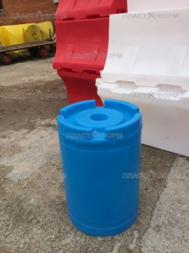 Бак V 200 литров