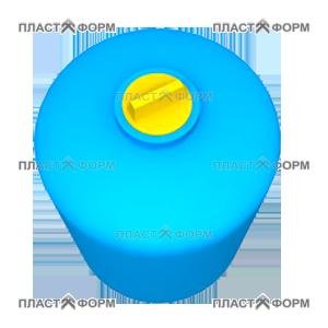Пластиковый Бак БЦ 430