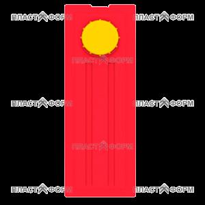 Прямоугольный Бак БП 1500 из пластика