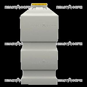 Пластиковый Бак БПТ-1000 для хранения топлива