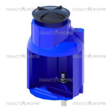 Оборудование скважины на воду