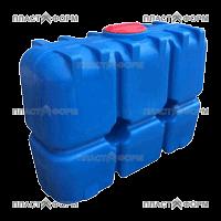 Прямоугольный пластиковый Бак Q2000